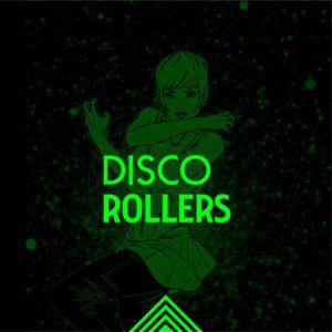 DiscoRollers: Cosmix