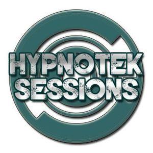 Hypnotek Sessions // 01