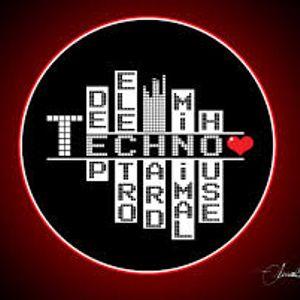 Techno Moods 11