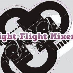 THE NIGHT FLIGHT MIXERS (Kovi Live Mix V. 01) (2013.10.26)