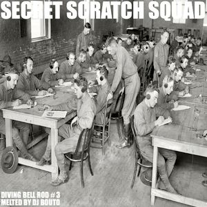 Secret Scratch Squad