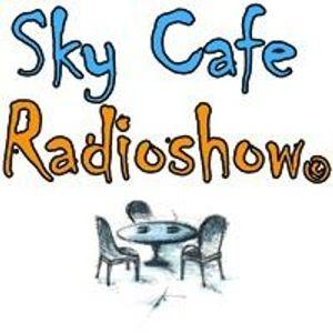 Sky Cafe RadioShow - SC203 - 09-04-2014 @ Maxim Vita & Stas Teo - DJStation.ru [98.8 FM]