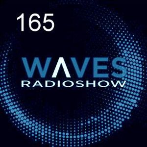 WAVES #165 - SUBST-DANCE & CONSISTENCY by SENSURROUND - 29/10/17