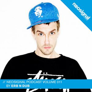 Neosignal Recordings Podcast Volume 011 | Erb N Dub