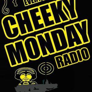 Gibbo 31-08-2015 Cheeky Monday Radio Sub FM