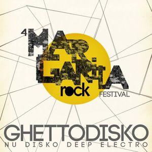 MargaritaRockFestival SpecialSet