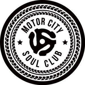 Motor city soul club northern soul funk floor fillers for Motor city carpet and flooring
