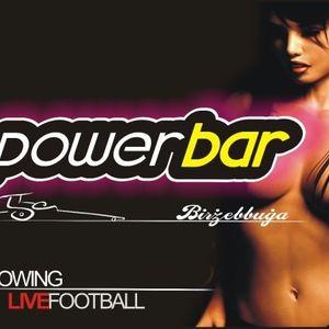 Powere Bar B'Bugia Summer Hot Mix