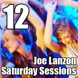 Saturday Sessions 12