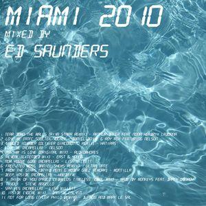 Miami mix 2010