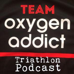 Oxygenaddict Triathlon Podcast #108: Gareth Petts