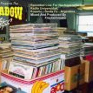 DJ Shadow Breaks set by Fraykerbreaks. Part 1/3