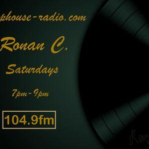 RONAN C. - TVR-12