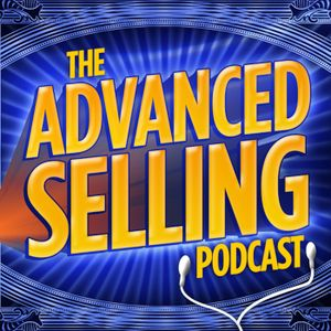 #394: Keystone Habits of a Salesperson