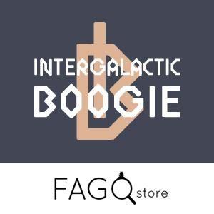 Intergalactic Boogie Vol 3 Exclusive FAGOstore Edition