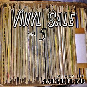 Vinyl Sale vol.5 (mixed by Amarilyo)
