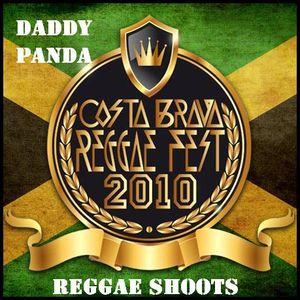 "DADDY PANDA - ""REGGAE SHOOTS"" 2010"