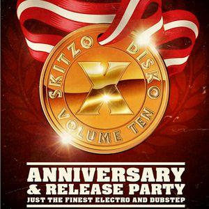 Skitzo Disko Tribute
