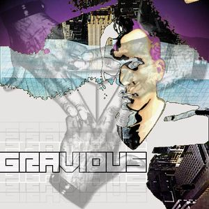 Gravious Presents Cloak & Dagger Operation Mixtape #12