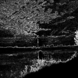 Dark mental trip