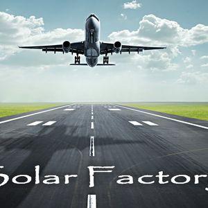 Solar Factory v 16 Es-radio.ru (abridged version v.02 in tranceunion.ru) & Sander Sia Guest mix