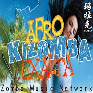 Afro Kizomba Exalta  (MeHem 27)