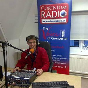 The Corinium Radio Breakfast Show with Fred Hart: Friday 5. July 2013