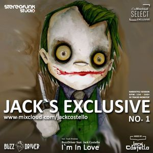 Jack's Exclusive - No. One (Hardstyle Session)