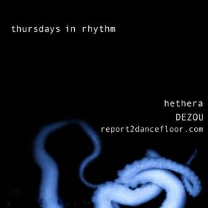 Hethera by Dezou | Report2Dancefloor Radio | 26.11.2015