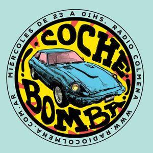 COCHE BOMBA #13
