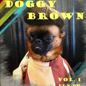 Doogy Brown   Vol.1