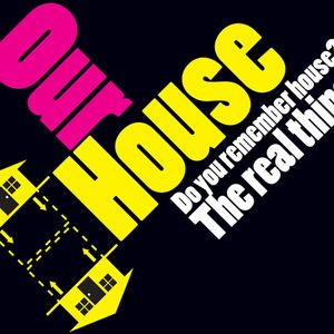 LCMS Special: Our House Mix 01 by Rich Granberg