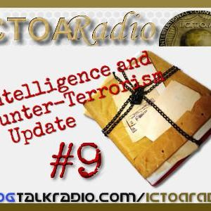 Intelligence and Counter Terrorism Update #9