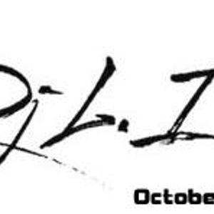 October Mixtape # Dj L.I.P