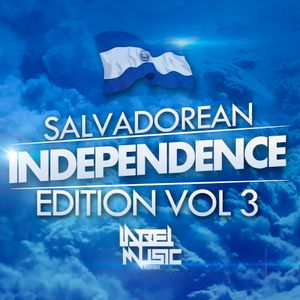 Cumbia Racing By Ignacio Dj [Salvadorean Independence Edition Vol.3] [Label Music Inc]