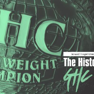 The History of the GHC Title: Jun Akiyama (July 27, 2001 – April 7, 2002)