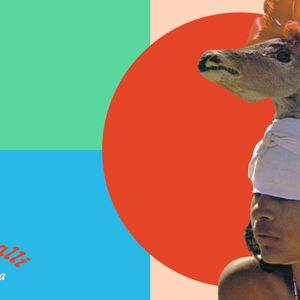 Pom Pom Galli (05.01.18) w/ Bongo Joe Records