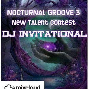 Nocturnal Groove DJ Contest--(KevBot)