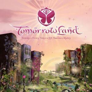 Laidback Luke - Live @ Tomorrowland 2012 (Belgium)– 28-07-2012