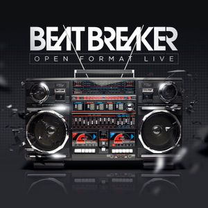 OpenFormat LIVE - November - BeatBreaker