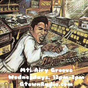 The Best of 2013: Mt. Airy Groove, December 24, 2013