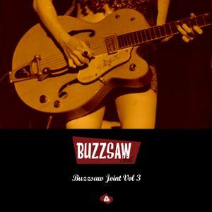 Buzzsaw Joint Vol 3 (Fritz)