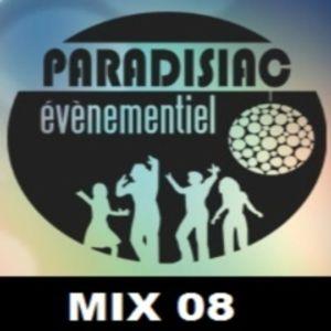 Paradisiac 08 - Mix à l'ancienne...