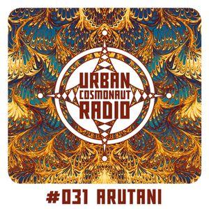 UCR #031 by Arutani