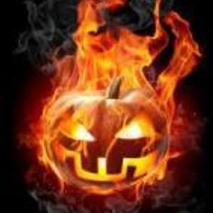The Halloween Sessions Mix 2011