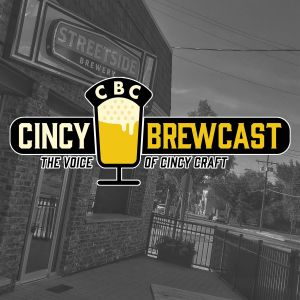 Vol 02 - Episode 38 - The Intersection of Streetside and The Brewcast
