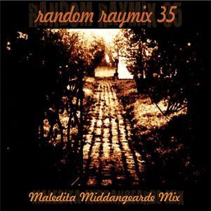Random raymix 35 - maledita middangearde mix