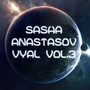 Sasha Anastasov - Vyal vol.3