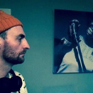 Glenn Davis guest mix for Cookie Dough music 2015