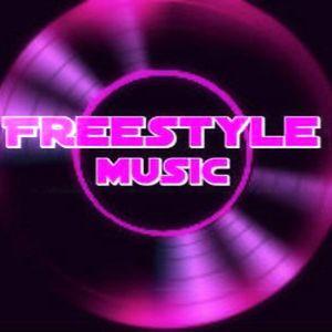 FreeStyle Flashback Mix - Dj Daze